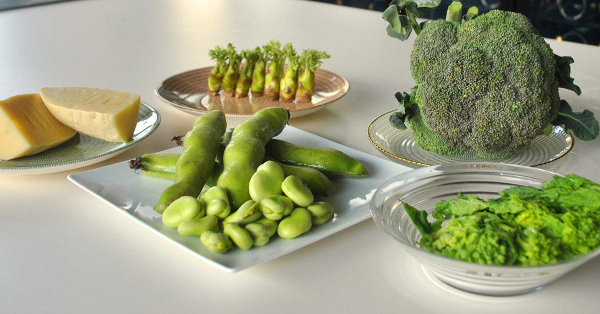 カラダがよろこぶ!おつまみに最適な旬の春野菜を食べよう!