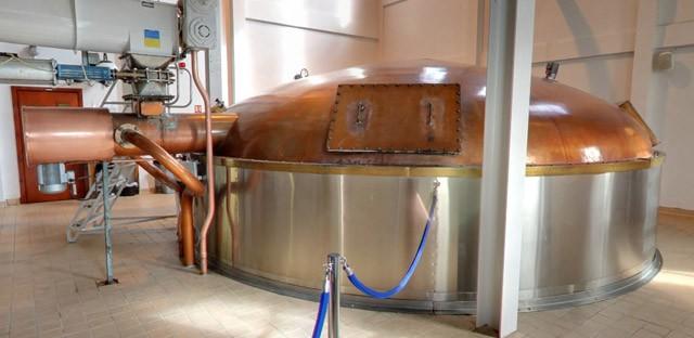 スコットランド スカイ島シングルモルト スコッチウイスキー タリスカー蒸留所 マッシュタンルーム