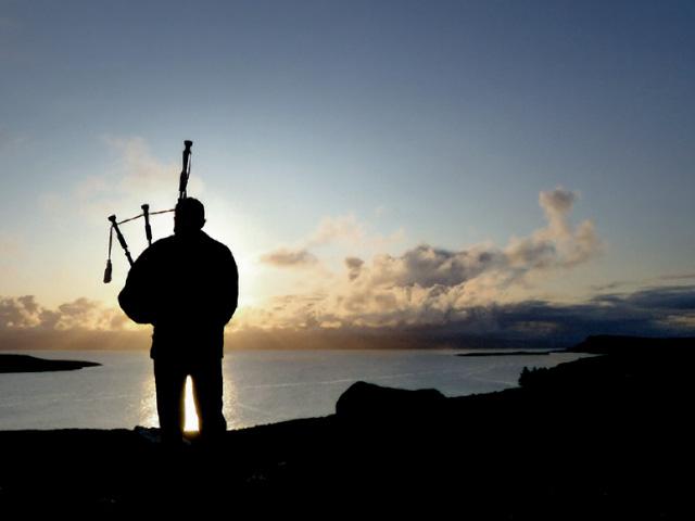 スコッチウイスキーの発祥地スコットランドの父の日は毎年6月15日