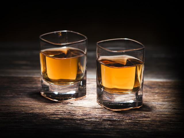ウイスキーは コミュニケーションづくりに 最適なお酒
