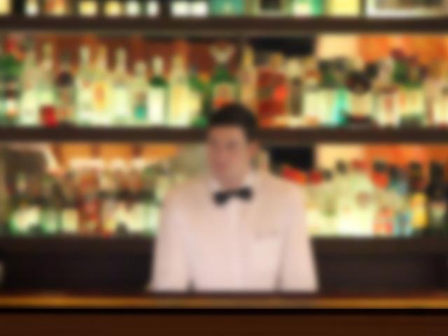 ウイスキーの感想を述べたり、 他のものを注文したい時は 【会話編】