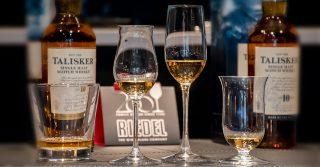 グラステイスティングの極意 ウイスキーグラスで知っておきたいポイントは?