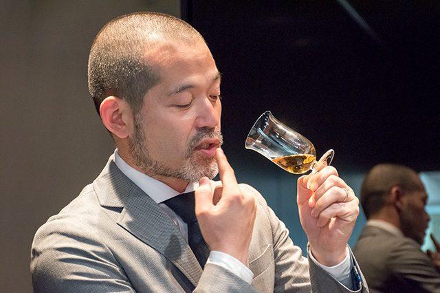 シングルモルトウイスキーグラス