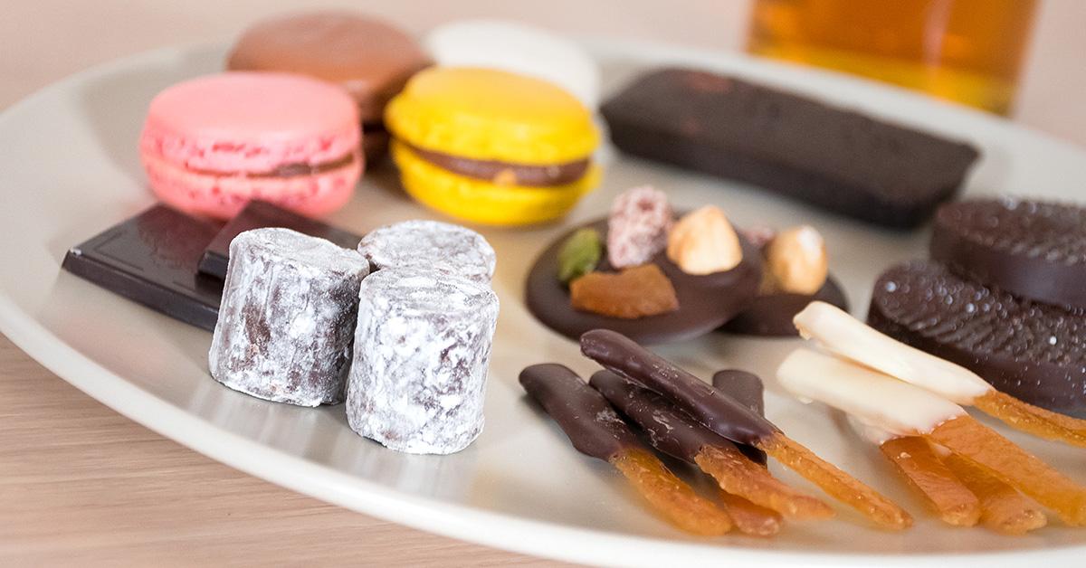 タリスカーとチョコレートの幸福な関係、相性の良いマリアージュは?
